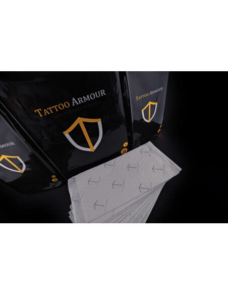 Tattoo Armour wound pad (Medium) 23x33cm