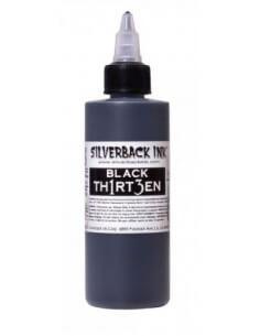 Silverback INK Black TH1RT3EN (120ml)