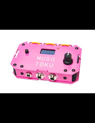 Musotoku Power Supply Pink Edition