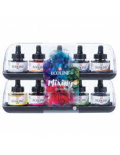 Ecoline Mixing Colours