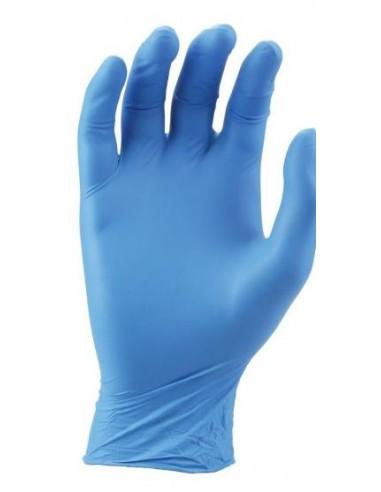 MaiMed Solution 100 Nitril Gloves blue (100Pcs)