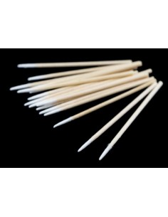 Wooden hygiene sticks (100pcs)
