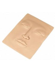 Peau de pratique 3D visage entier PMU