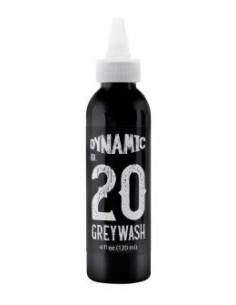 Dynamic Ink Greywash 20