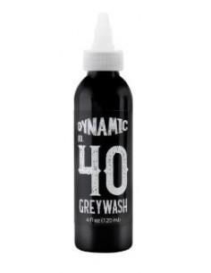 Dynamic Ink Greywash 40