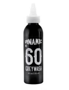 Dynamic Ink Greywash 60