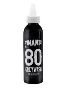 Dynamic Ink Greywash 80