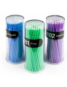 Plastic hygiene sticks (100pcs)