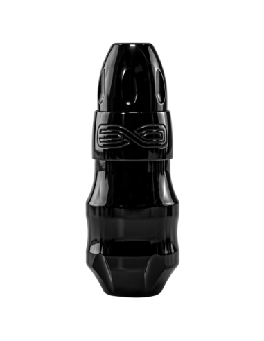 FK-Irons EXO Stealth 4.0mm with 1 RCA Bolt &2 PowerBolts