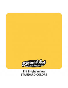 Eternal Ink - Bright Yellow