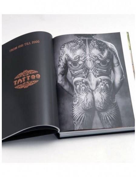 Filip Leu The Book