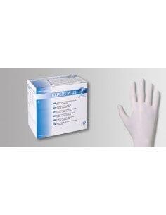 Unigloves EXPERT PLUS OP-Handschuhe steril, puderfrei Box à 50 Paar