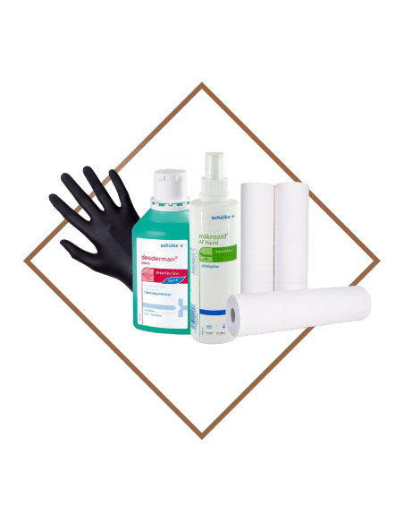 Hygiene / Supplies