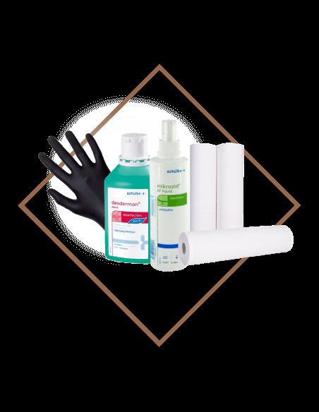 Hygiene / Verbrauchsmaterial