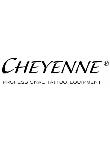 Cheyenne Cartridge