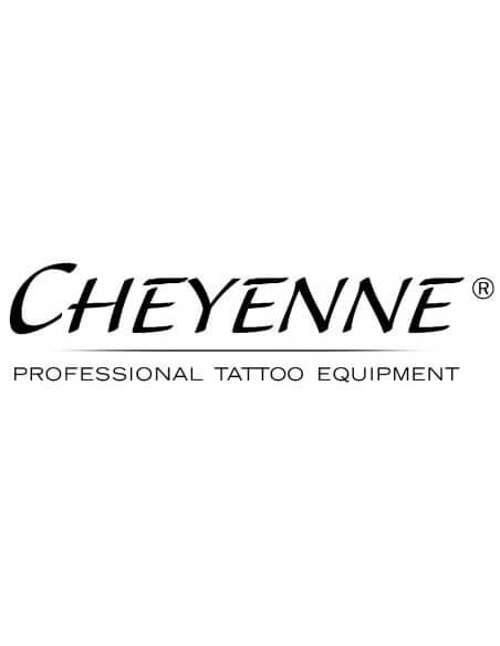 Cheyenne Moduli