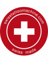 Swisstattoomachine