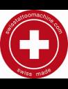 Swisstattoomachine